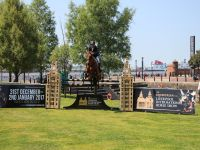Liverpool International Horse Show 2020